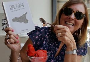 0 Angela - Guida in Sicilia