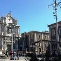 Catania - Piazza Duomo.. in visita - foto A.Gaetani