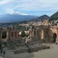 Taormina - Teatro Antico