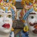 ceramica di Sicilia - foto A.Gaetani