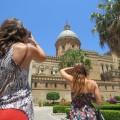Cattedrale di Palermo - Foto archivio A.Gaetani