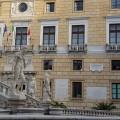 Pazza Pretoria - Facciata di Palazzo delle Aquile - Vista da Via Maqueda - Foto archivio A.Gaetani