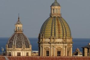 Palermo - Il Centro storico  Foto di Giuseppe Saputo
