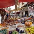 Mercato de Capo - Frutta secca - foto A.Gaetani