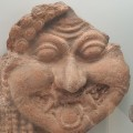 Museo Salinas - antefissa - foto A.Gaetani