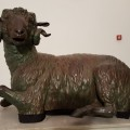 Museo Salinas - ariete - foto A.Gaetani