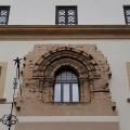 Museo Salinas - front interno - foto A.Gaetani