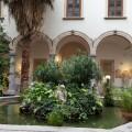 Museo Salinas - giardino - foto A.Gaetani