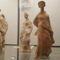 Museo Salinas - tanagrine - foto A.Gaetani