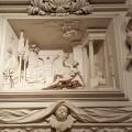 Oratorio San Lorenzo - particolare - foto A.Gaetani