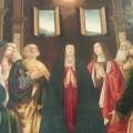 Palazzo Abatellis - Maestro della Pentecoste - foto A.Gaetani