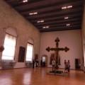 Palazzo Abatellis - sala delle croci - foto A.Gaetani