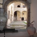 Palazzo Abatellis - scorcio - foto A.Gaetani
