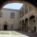 Palazzo Abatellis - scorcio2 - foto A.Gaetani