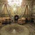 Palazzo Mirto salotto foto archivio A.Gaetani