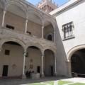 palazzo abatellis - atrio - foto A.Gaetani