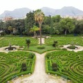 Casina Cinese - giardini - foto A.Gaetani