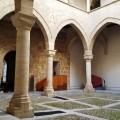 Palazzo Chiaramonte_Steri atrio_2 foto A.Gaetani