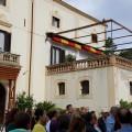 Villa Niscemi - in visita - foto A.Gaetani
