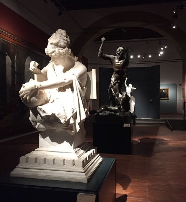 IL G.A.M. – Galleria d'Arte Moderna