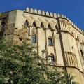 Palazzo Reale - Fronte principale - Foto archivio A. Gaetani