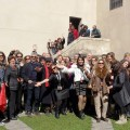 Palermo - Museo Palazo Abatellis in visita - foto A.Gaetani