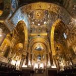 Cappella Palatina _ immagini Angela Gaetani