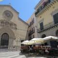 Piazza San Francesco - Foto archivio A.Gaetani