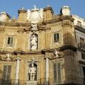 Piazza Villena - Cantone Est - Foto archivio A.Gaetani