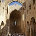 Chiesa dello Spasimo - foto archivio Angela Gaetani