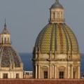 Cupole Palermo _ immagine di Giuseppe Saputo