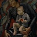 GAM_3 Elisa Maria Boglino - donna e bambino