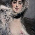 GAM_3 Giovanni Boldini - Femme aux Grants