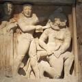 Museo Salinas - Ercole e la Gorgone - foto A.Gaetani