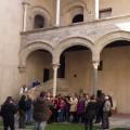 Palazzo Abatellis - in visita 2 - foto A.Gaetani