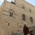 Palazzo Steri - Cortile interno - foto archivio A.Gaetani