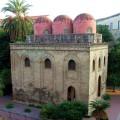 San Cataldo XII sec- Arabo_Normanno_stile