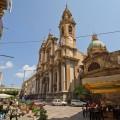 arte_Chiesa di Sant'Ignazio_e street food_ cultura (museo archeologico A. Salinas e parcheggio selvaggio nonostante la ztl_palermo