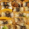 street food  - sarde a beccafico - foto A.Gaetani