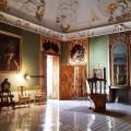 Palazzo Alliata di Villafranca - salone - foto archivio A.Gaetani