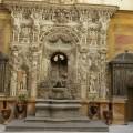 Palazzo Mirto fontana foto archivio A.Gaetani