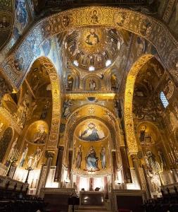 PALERMO IMPERDIBILE 1-  Itinerario UNESCO