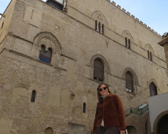 Sab 10 e Dom 11 Marzo Palazzo Steri e la Kalsa